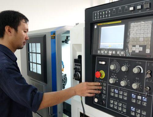 Chương trình đào tạo ngành Gia công cơ khí chính xác (Giảm 70% học phí) – Bậc cao đẳng