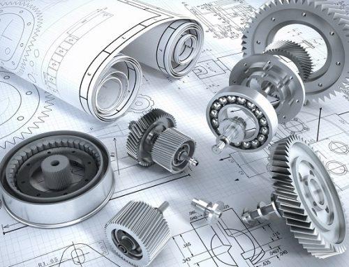 Ngành Công nghệ chế tạo máy – Bậc cao đẳng – Khoa cơ khí