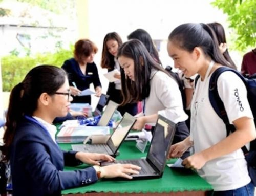 Thu hút đầu tư cho giáo dục nghề nghiệp: Tăng tốc từ chính sách