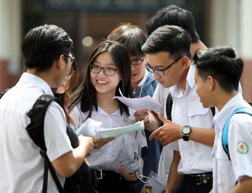 Trượt lớp 10 công lập nên học ở đâu?