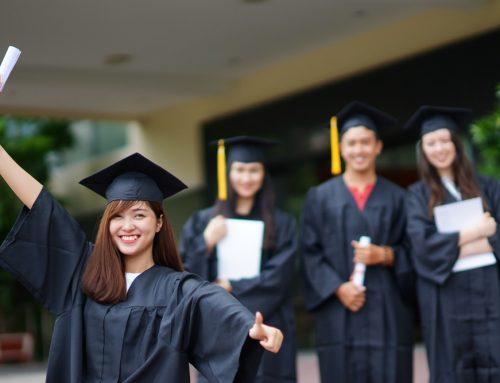 Tuyển sinh các lớp Cao đẳng liên thông và Văn bằng 2 bậc Trung cấp