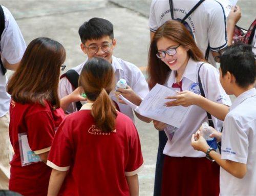 Từ năm 2021 sẽ đăng ký thi tốt nghiệp THPT trên cổng dịch vụ công quốc gia