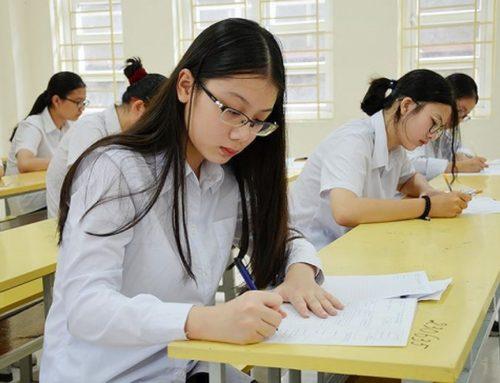 Lùi thời gian tổ chức kì thi tuyển sinh lớp 10 THPT năm học 2021-2022